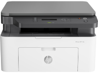 HP Laser MFP 135a Printer (4ZB82A)