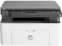 HP Laser MFP 135w Printer (4ZB83A)