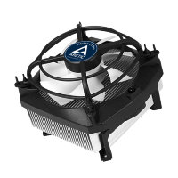 Arctic Cooling Alpine 11 PRO R2 - CPU Super quiet cooler 92mm PWM fan