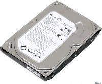 "Seagate Barracuda 500GB 3.5"" SATAIII, ST3500413AS"