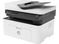 HP Laser MFP 137fnw Printer (4ZB84A)