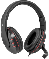 Defender Warhead G-160 Gaming headset