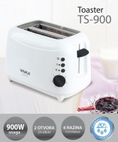 VIVAX HOME TS-900 toster
