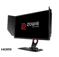 "BENQ ZOWIE 24.5"" XL2536 Full HD 144Hz DyAc™ e-Sports monitor"