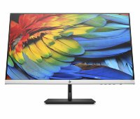 "HP 24fh 23.8"" Full HD IPS monitor, 4HZ37AA"