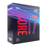 Intel Core i7-9700F Processor (12M Cache, up to 4.70 GHz) Box NoFan