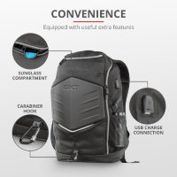 Trust GXT 1255 Outlaw 15.6 Gaming Backpack