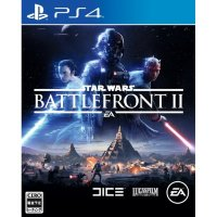 PS4 Star Wars Battlefront II