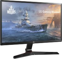 "LG 27MP59G-P 27"" Full HD IPS FreeSync Gaming monitor"