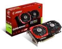 MSI nVidia GeForce GTX 1050 2GB GDDR5 128bit, GTX 1050 GAMING X 2G