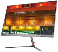 "Lenovo L24q 23.8"" Quad HD IPS LED monitor"