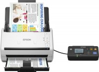 Epson WorkForce DS-530N Innovative business scanner