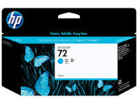 HP NO.72 130 ML CYAN INK CARTRIDGE WITH VIVERA INK ZA PLOTER T610