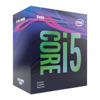 Intel Core i5-9500F Processor (9M Cache, up to 4.40 GHz) Box