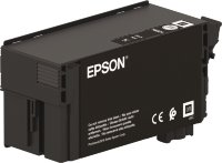 EPSON INK JET Br.T40D1, (Black) 80 ml. - za T3100/T3100N/5100/5100N