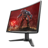 "Lenovo Y27f 27"" Full HD 144Hz Curved Gaming monitor"