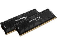 Kingston HyperX XMP Predator DIMM DDR4 16GB (2x8GB kit) 3200MHz, HX432C16PB3K2/16
