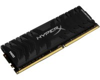 Kingston HyperX XMP Predator DIMM DDR4 16GB 2400MHz, HX424C12PB3/16