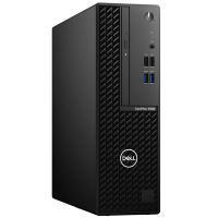 Dell Optiplex 3080 SFF Intel i3-10100/8GB/256GB/DVDRW/200W/Win10Pro