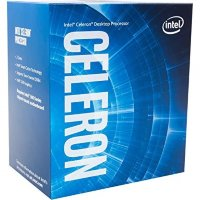 Intel Celeron G4920 Processor (2M Cache, 3.20 GHz) Box