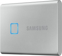 Samsung 1TB T7 Touch Portable SSD, MU-PC1T0S/WW