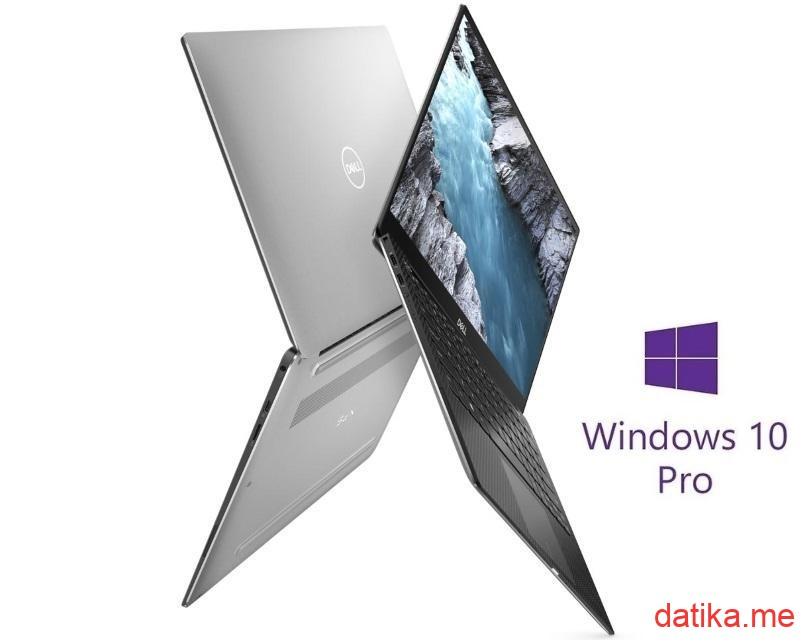"DELL XPS 7390 Intel i7-10510U/16GB/1TB SSD/13.3"" FHD Backflip/Win10Pro"