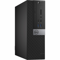 Dell Optiplex 3040 Intel i3-6100/4GB/500GB/Win10Pro