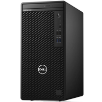 Dell Optiplex 3080 TWR Intel i3-10100/8GB/256GB/DVDRW/260W/Win10Pro