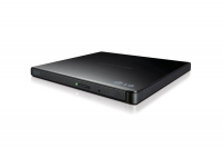 LG Ultra-Slim External DVD Writer