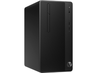 HP 290 G2 Microtower PC Intel i3-8100/4GB/256GB SSD/DVDRW/Win10 PRO, 3ZD05EA