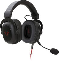 Riotoro HR701 Aviator Classic Gaming Headset Wired