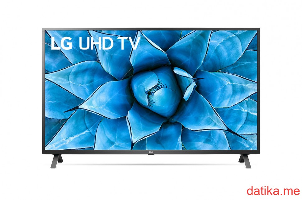 LG 49UN73003LA LED TV 49'' Ultra HD, HDR10 Pro, AI ThinQ, Smart TV