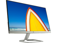 "HP 24f 23.8"" Full HD IPS LED monitor"
