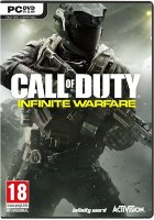 PC Call of Duty Infinite Warfare