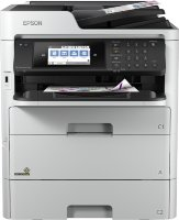 Epson WorkForce Pro WF-C579RDTWF (RIPS) 4 in 1 (A4)