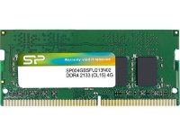 Silicon Power SODIMM 4GB DDR4 2133MHz, SP004GBSFU213N02