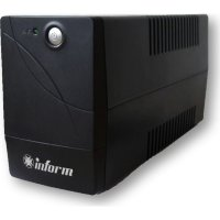 Inform Guardian 600A 600VA