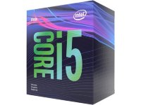 Intel Core i5-9400F Processor (9M Cache, up to 4.10 GHz)