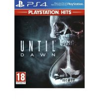 PS4 Until Dawn - Playstation Hits