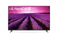LG 55SM8050PLC NanoCell TV 55'' Ultra HD, HDR10 Pro, ThinQ AI, Smart TV