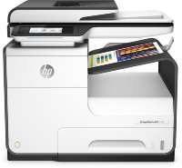 HP PageWide Pro 477dw Multifunction Printer (D3Q20B)