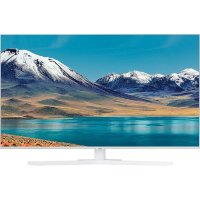 "Samsung TU8500 50"" Crystal Ultra HD, HDR 10+, Smart TV, DVB-T2/C/S2, UE50TU8512UXXH"