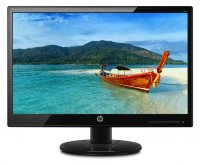 "HP 19ka 18.5"" HD Ready LED monitor"