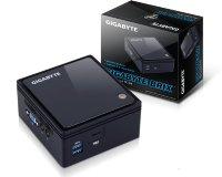 Gigabyte GB-BACE-3160 BRIX Mini PC Intel Quad Core J3160 1.6GHz (2.24GHz)