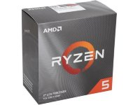 AMD Ryzen 5 3600 Box (3.6GHz, Max Turbo Frequency 4.2GHz)