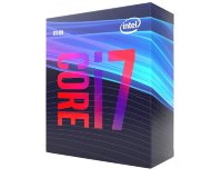 Intel Core i7-9700 8-Core Processor (12M Cache, up to 4.70 GHz)