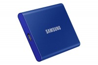 Samsung Portable External SSD T7 500GB, MU-PC500H/WW