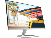 "HP 24fw 23.8"" Full HD IPS monitor with speakers, 4TB29AA"