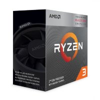 AMD Ryzen 3 3200G 3.6GHz (4.0GHz ) Box