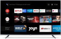 "Xiaomi Mi LED TV 4A 32"" HD Ready, Android Smart TV"